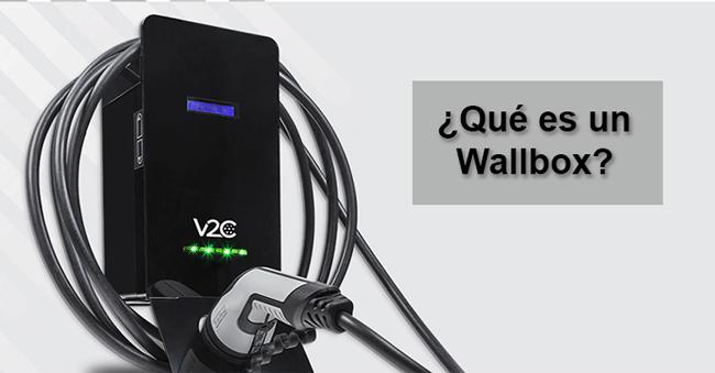 Qué es un wallbox y para qué sirve