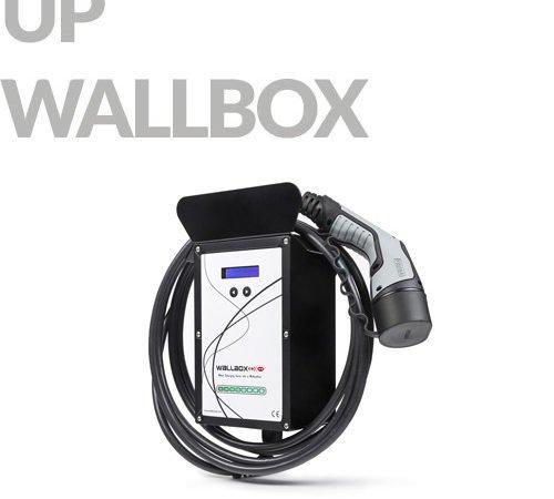 UP Wallbox