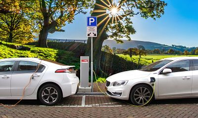 Beneficios que conllevan los coches eléctricos a las Pymes