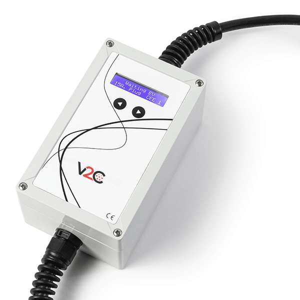 charging point electric vehicle portable
