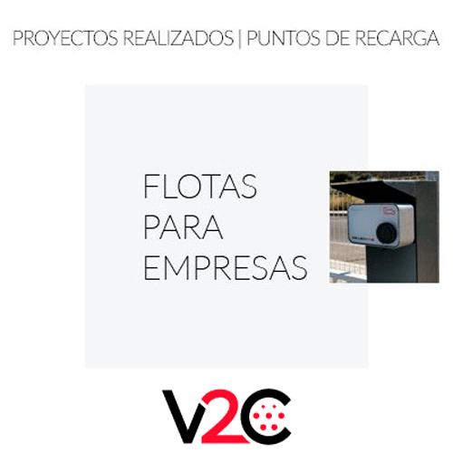 proyectos flotas para empresas