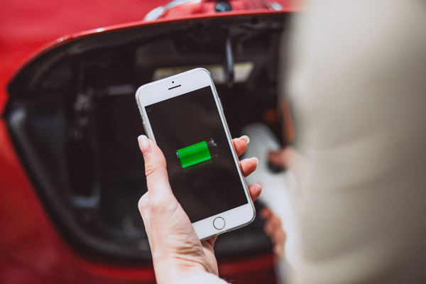 autonomia coche electrico pregunta antes de comprar coche electrico
