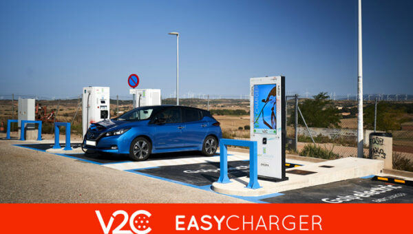 EasyCharger V2C